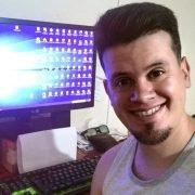 Un joven de Berazategui «compró» google.com.ar por una noche