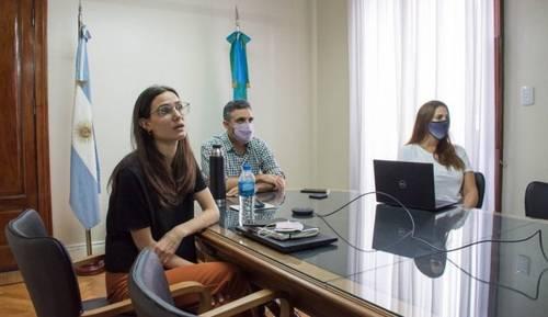 ARBA conforma una Red de Referentes en Políticas de Género y Diversidad para prevenir situaciones de violencia