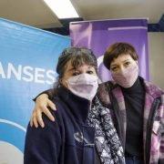 220 quilmeñas tramitan ahora su jubilación gracias al Programa de Reconocimiento de Tareas de Cuidado