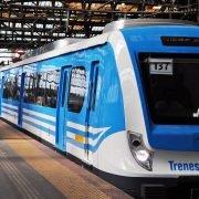 Se renovarán 19 kilómetros de vías férreas en la línea Roca